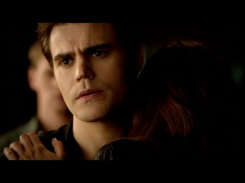 The Vampire Diaries Stefan Season 5 Fights And Abilities