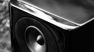 Polk Audio LSiM 703 review!