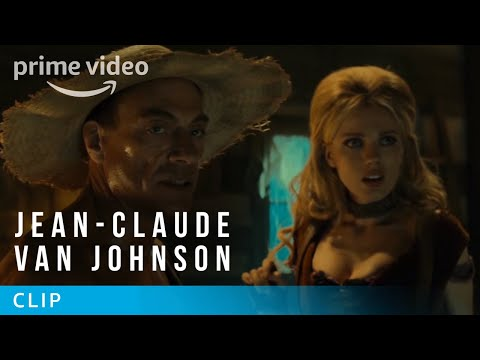 Jean-Claude Van Johnson - Clip: Daddy's Home [HD] | Amazon Video