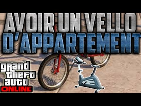 gta v online transformer son bmx en velo d 39 appartement glitch funny youtube. Black Bedroom Furniture Sets. Home Design Ideas