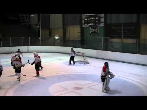 EGDL - Ice Devils Bad Nauheim Teil 7