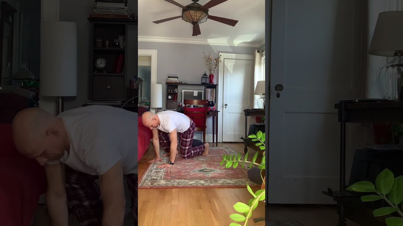 VIDEO: How To Strengthen Your Core
