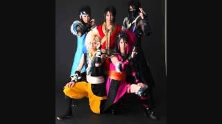 NinjaMan Japan - When You Wish Upon a Star (Pinocchio)