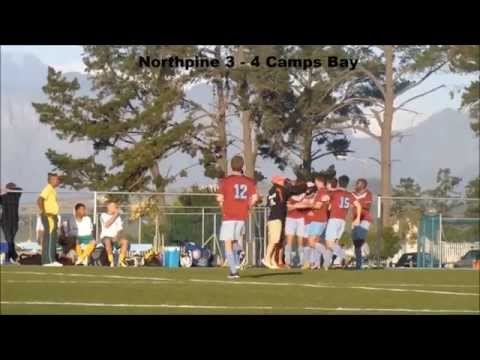 Camps Bay FC 2014 Season OFFICIAL Video