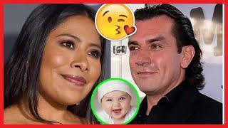 🔥¡HACE UNAS HORAS! Jorge Salinas confirmó que era el padre del niño y que amaba a Yalitza.