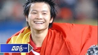 Văn Quyến tỏa sáng tại AFC Cup | VTC