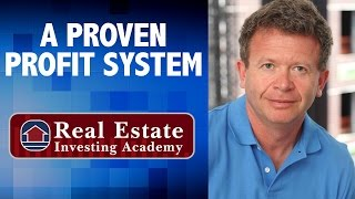 How To Invest In Real Estate - My Profit System - Peter Vekselman