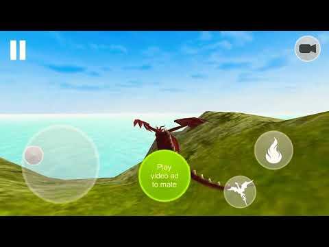 Flying Dragon Simulator