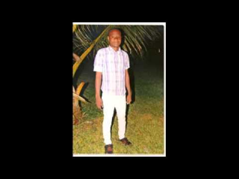 "Mallam Shamuna On Dreams And Stars "" Hausa Version"""