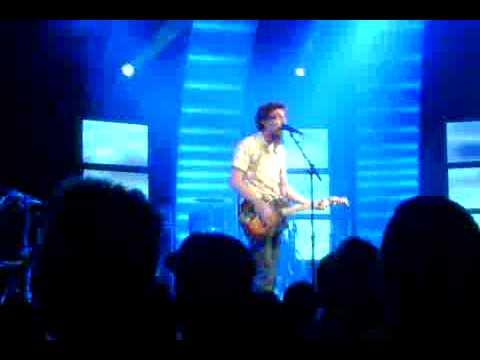David Crowder Band Shadows Live NYWC L.A. 2009