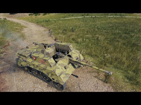 World Of Tanks Alecto