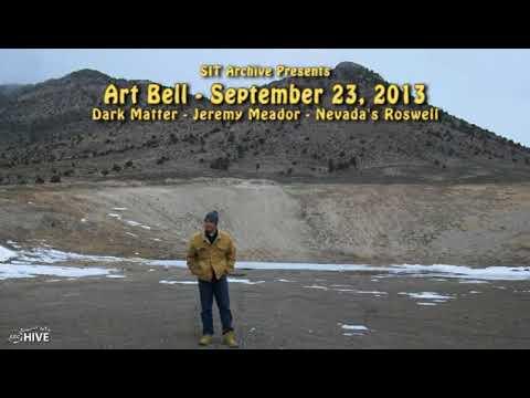 Art Bell's Dark Matter - Jeremy Meador - Nevada's Roswell