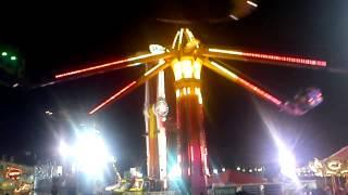 Xelafer 2013 Playland Park Hurricane Ride