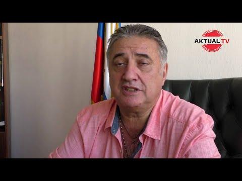 Багдасаров наносит удары по интересам России - неадекватные заявления армянского националиста