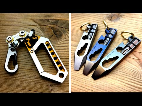 Top 10 Best Small Multi-Tools for EDC
