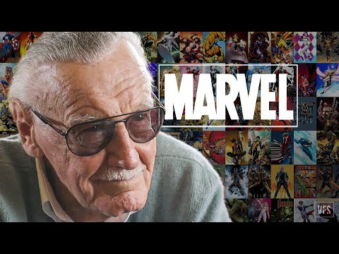Storytelling with Stan Lee - Vancouver Film School (VFS)