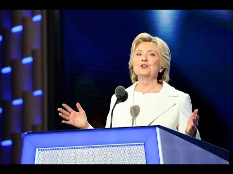 Hillary Clinton Wants 'Wild' Environmentalists To 'Get A Life'