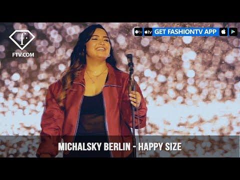 Michalsky Berlin Happy Size for 7 days   FashionTV   FTV