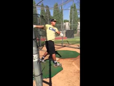 Eli Vazquez (Cantwell Sacred Heart of Mary HS)