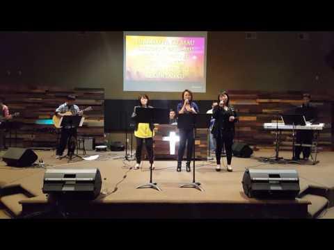 Sunday Service Nov, 13 GIA ElShaddai Indiana-USA   a