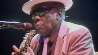 John lee Hooker Boogie Chillen
