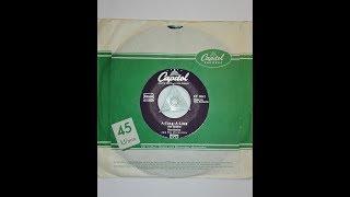 """ANN RICHARDS   """"A -Ting - A - Ling""""  Deutsche CAPITOL 1955 Big Beat"""