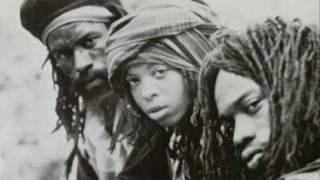 Black Uhuru - Peace and Love.