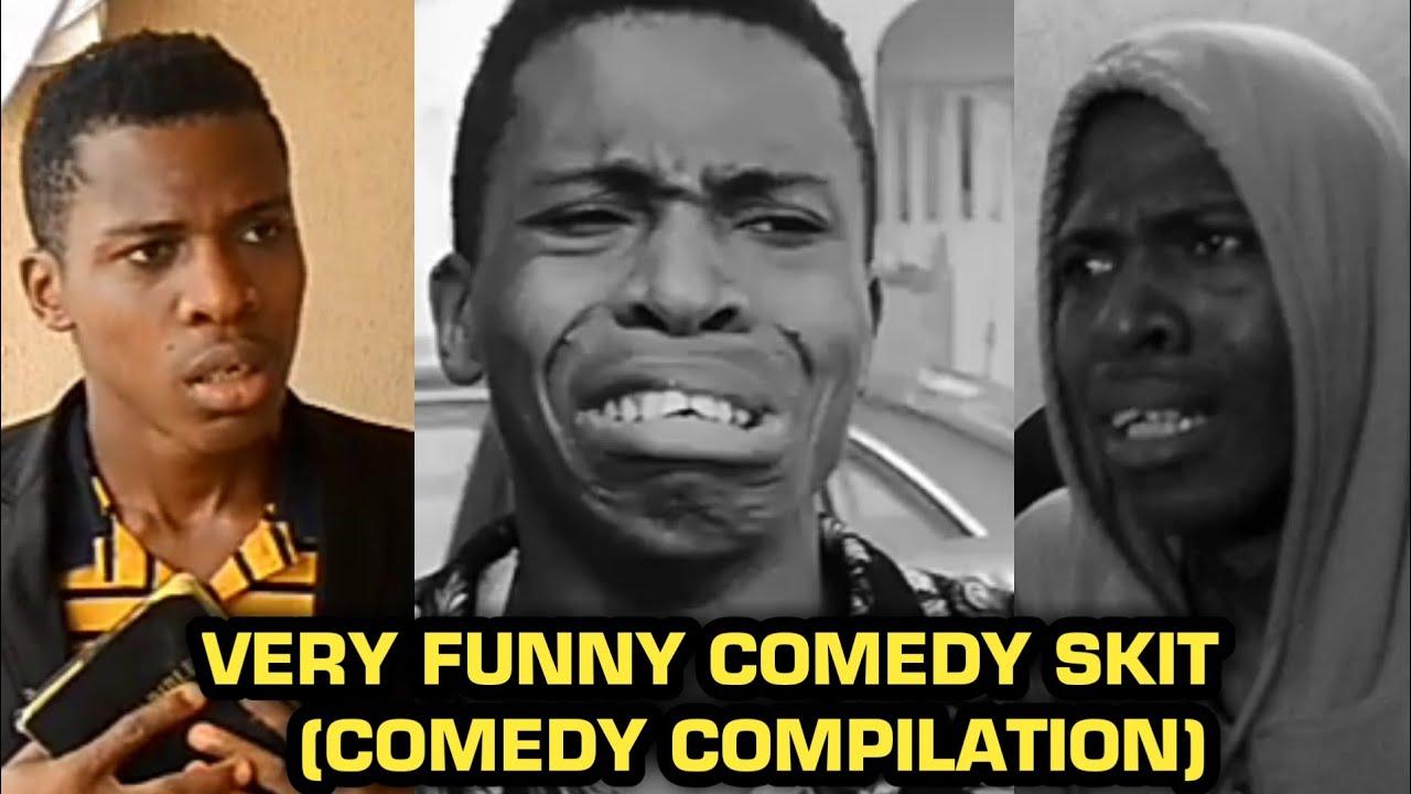 Download Top 4  Filsta Comedy compilation videos ( Filsta Comedy) (Nigerian comedy)(Real house of comedy)