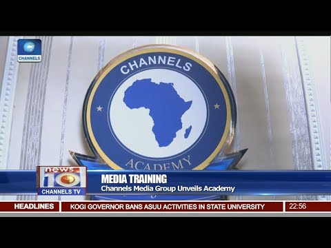 Media Training: Channels Media Group Unveils Academy