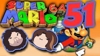 Super Mario 64: So Juicy Sweet! - PART 51 - Game Grumps