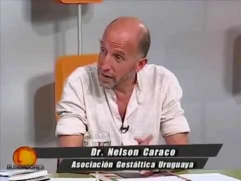 BUSCADORES - Entrevista Nelson Caraco - 14/03/14