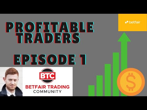 Road to profit series #1- Interview with a profitable Betfair trader