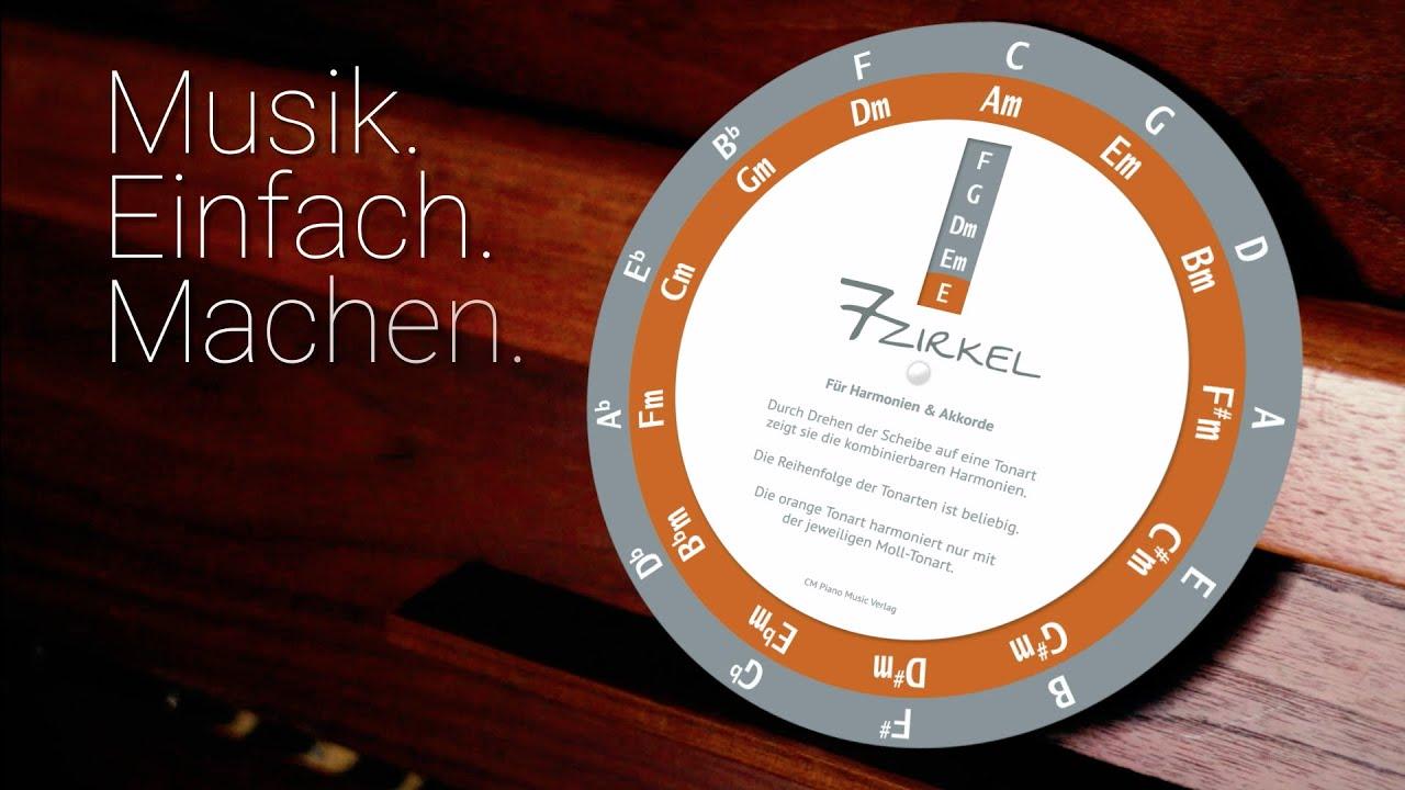Rock & Pop-Gesangsschule feat. 7 Zirkel - Musik.Einfach.Machen.