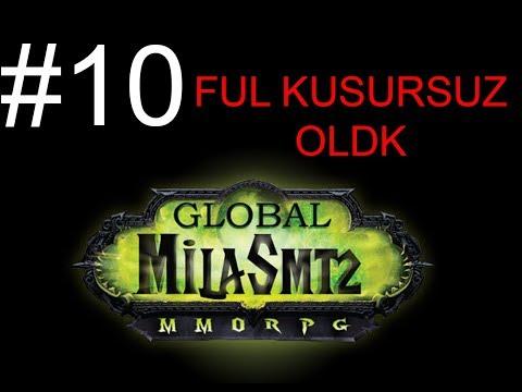 #10 Milas mt2 Global - Kira - Efsane Simyalar (Ful kusursuz olduk- Bu sefer güldürdü)