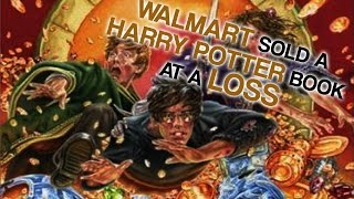 Walmart Sold a Harry Potter Book at a Loss (Why I Love BJ)