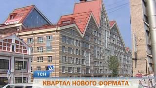 В центре Перми завершена реконструкция Торгового пассажа № 3