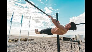 STREET WORKOUT SUMMER 2017