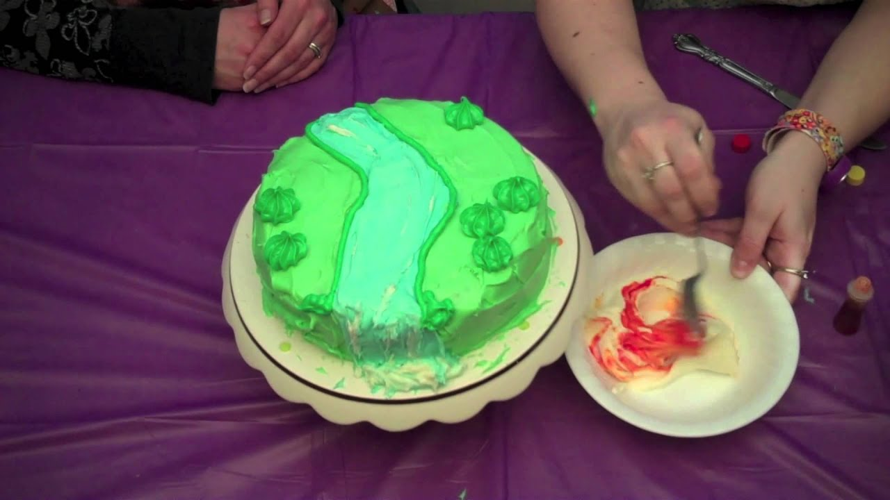 Design Your Own Virtual Wedding Cake Online