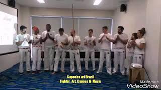 Wartasas : Zungu Capoeira Indonesia