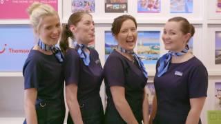 Retail careers at TUI