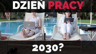 TYGODNIK TVP - Praca 2030