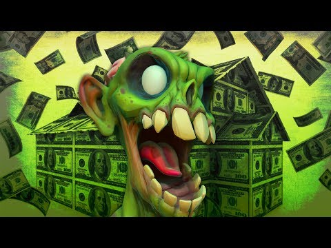 Money  House Zombies (Call of Duty Custom Zombies)