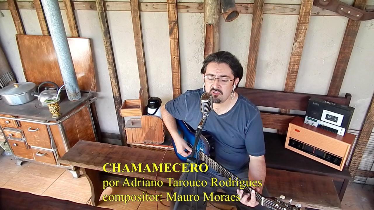 Neto Fagundes - Chamamecero - YouTube