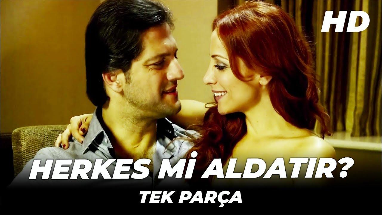 Herkes Mi Aldatır? | Türk Komedi Filmi | Full İzle