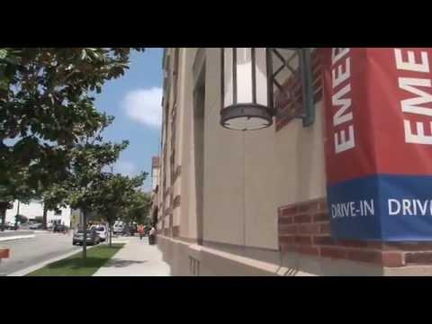 Nethercutt Emergency Center | UCLA Medical Center, Santa Monica