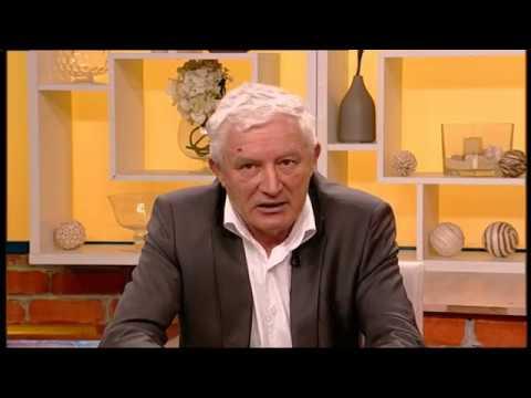 Famozni plan Z4 za Srbiju i Hrvatsku / Rat devedesetih - Dobro jutro Srbijo - (TV Happy 27.06.2018)