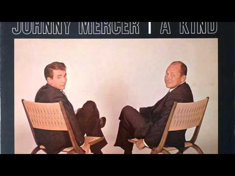 Bobby Darin and Johnny Mercer - Two of a Kind (1961)