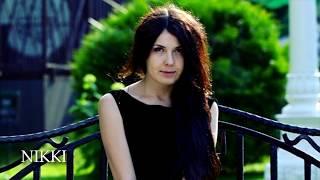 Популярная певица Юлия Никитина -(Никки) -  попурри