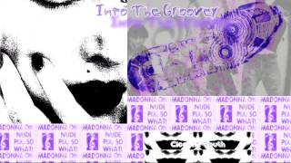 CICCONE YOUTH - Into The Groovey (1986, Remastered in 2006)