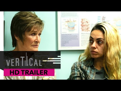 Four Good Days | Official Trailer (HD) | Vertical Entertainment